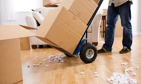 Removals Cricklewood