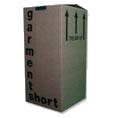 Short Wardrobe Box