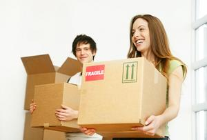 house removals north west london